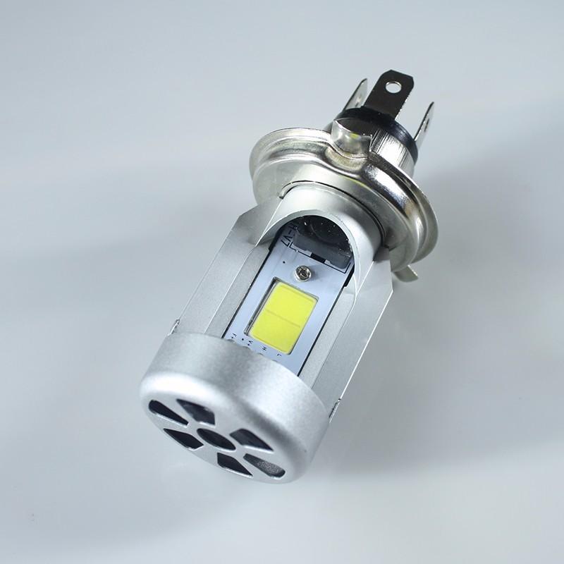 H4 20W led lamp 02