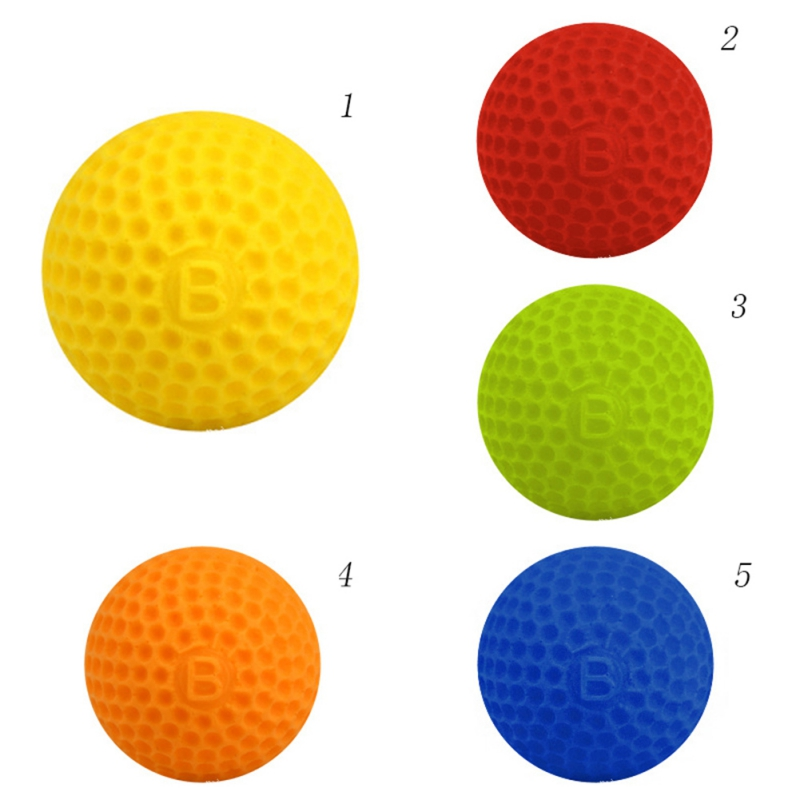20Pcs/lot Rounds Bullet Balls for Nerf Rival Refill Compatible Kids Children Toys