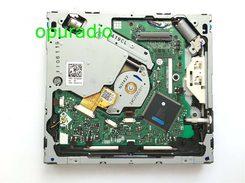 Wholesale new Fujitsu TEN DV 05 30 DV 05 35 DV 05 DVD loader navigation mechanism
