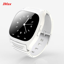 2016 Hot M26 Smart Watch For Sport Perfect Compatible With Android System Bluetooth 3.0 All Connectable With BT3.0/Plus daily