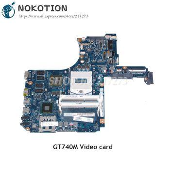 Original utilizado placa base de escritorio Asus Intel P55 Asus P7P55D-E  Deluxe Socket LGA 1156 Core