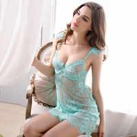Lace nightgowns women nightwear sleepwear dress nighties for women sleeping dress women night dress sleepwear sexy nightgown