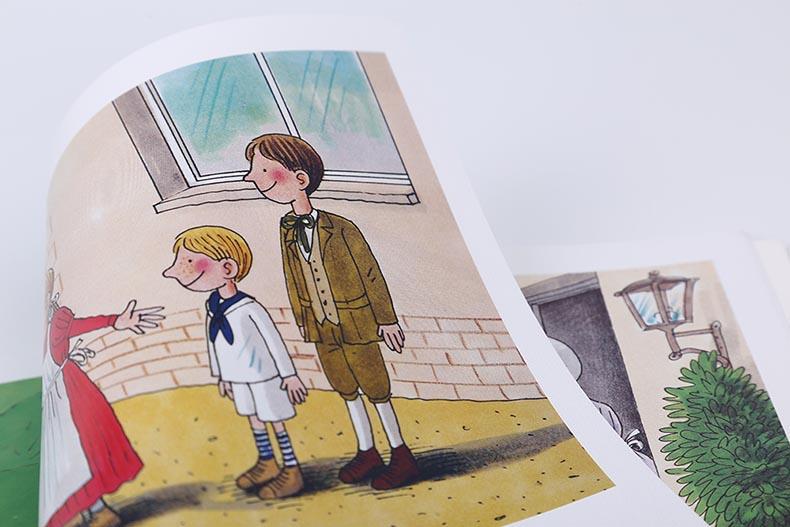 1 Juego de 40 libros 7-9 niveles Oxford árbol de Lectura más rico leer fonética inglés historia imagen libro conjunto juguetes educativos - 6