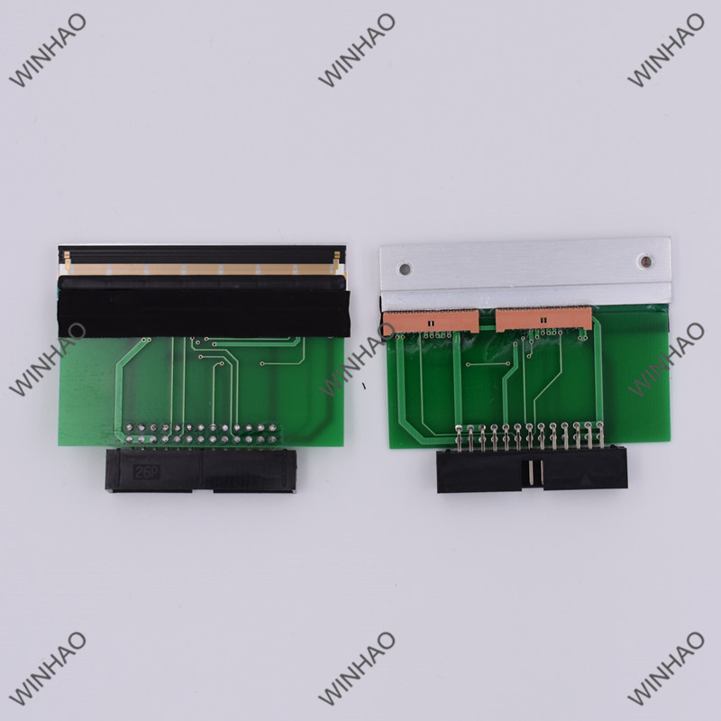 free shipping 3pcs/lot New and compatible thermal print head for CAS LP-15 CAS LP15 Version 1.5 Version 1.6 2500pcs lot ll4148 ll34 new and origlanl free shipping