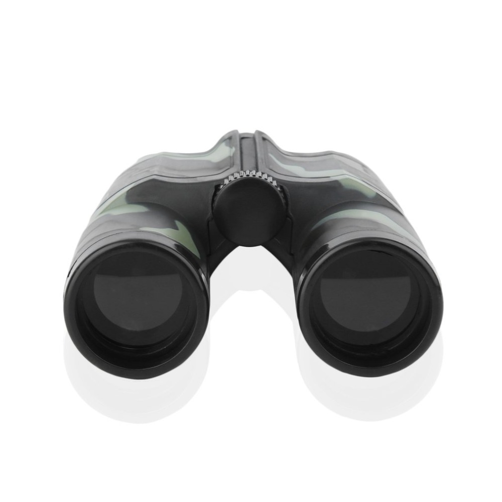 Image 5 - free shipping Children Kids Mini Portable Folding Binoculars Telescope Camouflage toy New HOT-in Monocular/Binoculars from Sports & Entertainment