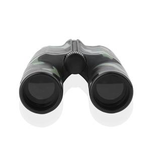 Image 5 - free shipping Children Kids Mini Portable Folding Binoculars Telescope Camouflage toy New HOT