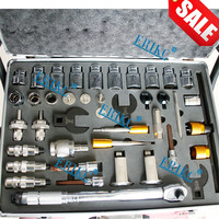 ERIKC Liseron Diesel Injector Removal and Common Rail Injectors Repair Tools Assemble Disassemble Tools for CR Injectors