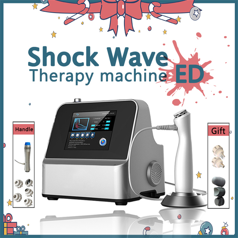 Portable Shockwave Therapy Excellent For Erectile Dysfunction ED Management