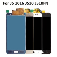 For Samsung Galaxy J5 2016 J510FN J510F J510M J510H J510 LCD Display Touch Screen Digitizer Not