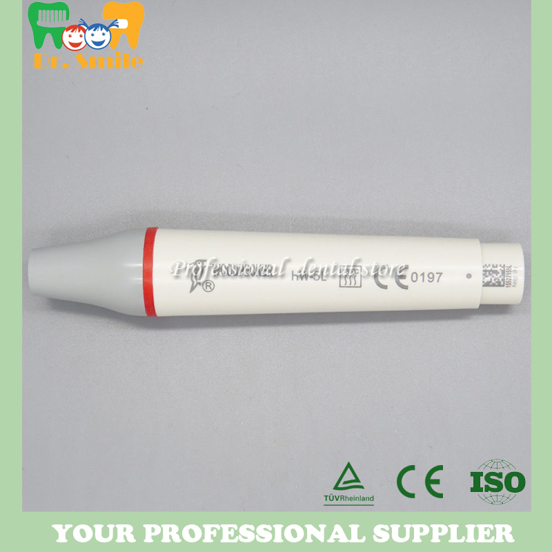 Dental scaler handpiece Detachable scaler Handle for Woodpecker UDS LED Scaler handle HW 5L Original