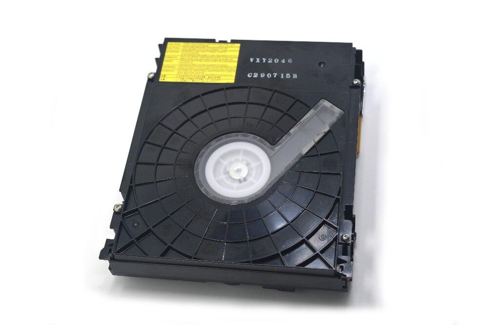 Replacement For Panasonic DMP-BD35 CD DVD Player Spare Parts Laser Lens Lasereinheit ASSY Unit  Optical Pickup Bloc Optique