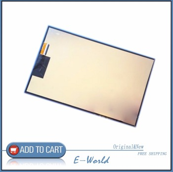 Original 10.1inch 40pin LCD screen K101-02M40I-FPC-A K101-C2M40I-FPC-B C2M401 for tablet pc free shipping