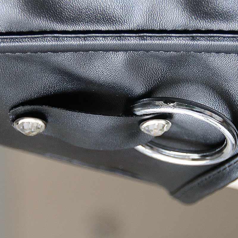 Популярные женские панк-рок Корсеты с пряжкой сзади корсет со шнуровкой тренажер пикантный утягивающий бюстье 19ING