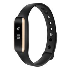 Новый Стиль Спортивный C6B Bluetooth Водонепроницаемый Smartband Heart Rate Monitor Монитор Сна Браслет Wirstband Anti Потерянный для Android IOS