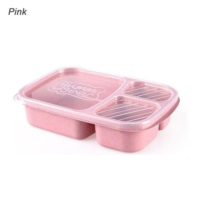Pink Cheap bento boxes 5c6479e2ef2b9