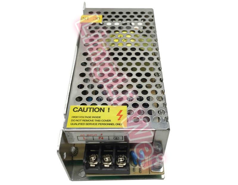 12V 10A 120W işıqlandırma transformatoru 100V-220V AC-dən DC - İşıqlandırma aksesuarları - Fotoqrafiya 2
