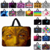 Anti Shock Neoprene Laptop Tablet 10 Inch Netbook Sleeve Pouch Bags Case For Apple Samsung Galaxy
