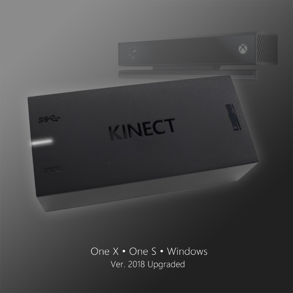 20+ Xbox One S Kinect Adapter Pictures and Ideas on Weric