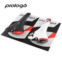 Prologo Nago Evo X15 CPC MTB road bicycle bike Microfibre Shell Saddle with Nack Carbon T2.0/CPC Rails Ultralight 250/254g
