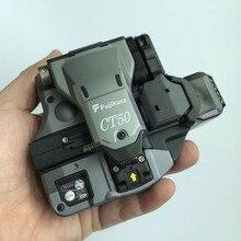DHL,, комплект батарей Fujikura btr-09 CT-50, автоматический интеллектуальный волоконный Кливер(Сделано в Японии