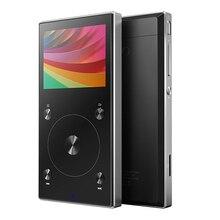 FIIO X3 Mark III Equilibrado de Alta Resolución de Audio Bluetooth 4.1 DSD DAC lossless Reproductor de Música MP3 Portátil de Alta Resolución X3III X3 III