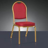 Wholesale Quality Strong Stacking Aluminum Meeting Chair LQ L1032