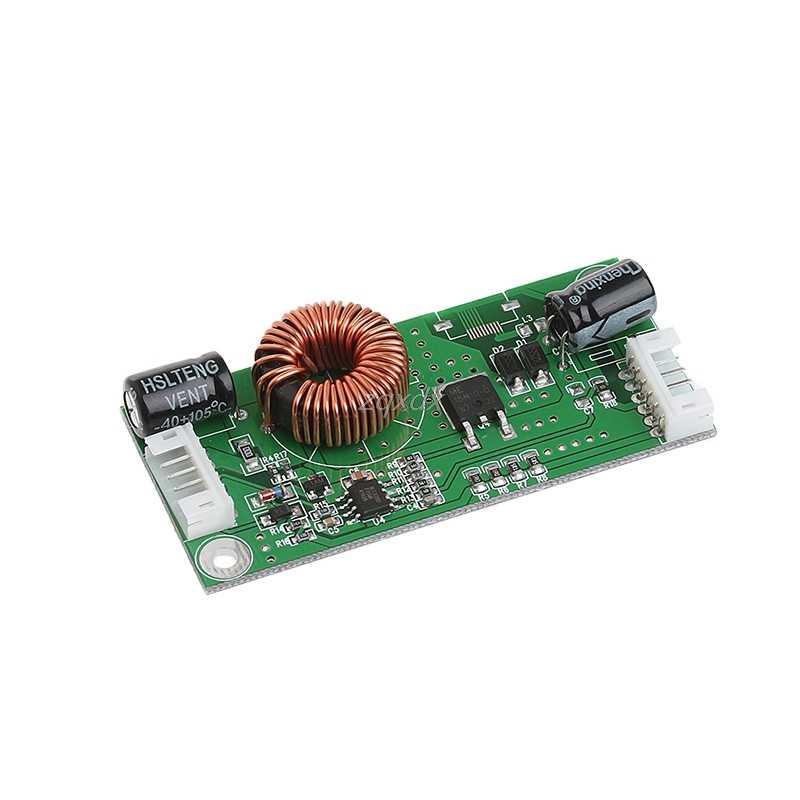 14-37 Inch Retroilluminazione A LED Lampada Bordo di Driver TV LCD Corrente Costante Step Up Luglio Nave di Goccia