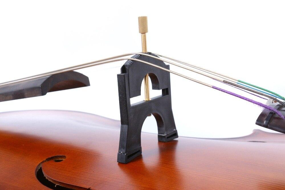 New Cello string lifter Change Cello Bridge Strong light durable Cello Tools