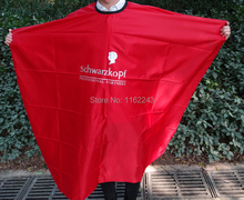 XL size hair cutting cape , made with good quality cloth, hairdressing wrap for adult,barber capes