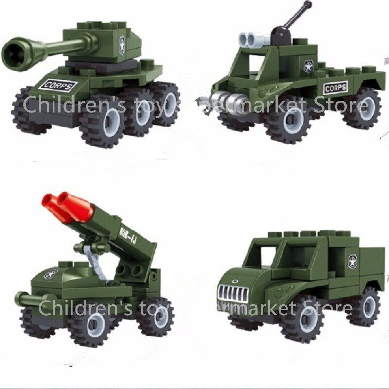 Army Toys For Boys : Popular lego army buy cheap lots from china