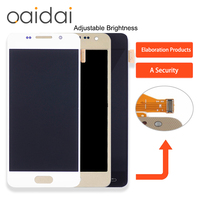 LCD Display For Samsung Galaxy A3 2016 A310 A3100F A3100 A310F Touch Scree Phone Replacement Parts