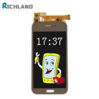 100 Tested LCD Display For Samsung Galaxy J2 J200 J200F J200Y LCD Screen Assembly Replacement Touch