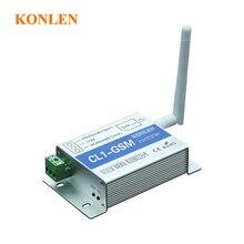 Controlador de interruptor Gsm Relé inalámbrico control Remoto de 220v para domótica inteligente, bombas de agua, Motor de enrutador, etc.