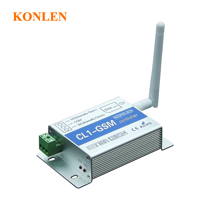 US $27 99 30% OFF Gsm Switch Controller Wireless Relay 220v Controle Remoto  for Smart Home Automation Light Water pumps Router Motor etc -in Electric