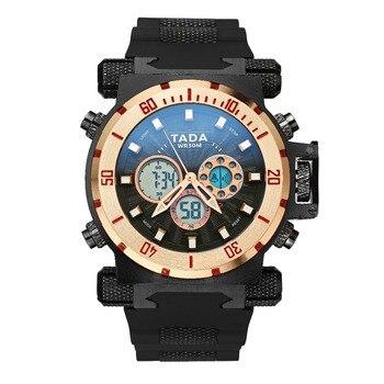 Ανδρικό ρολόι Tada Ρολόγια Gadgets MSOW