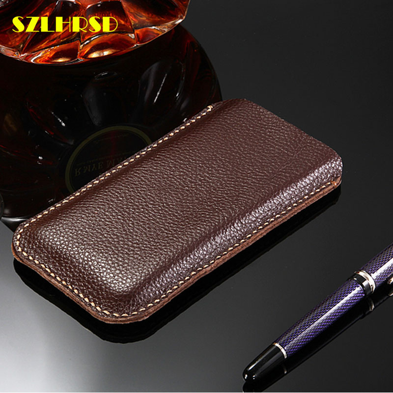 OPPO A1K Genuine Leather phone bags OPPO A3s Cases Flip cover slim pouch stitch sleeve OPPO A5 Case OPPO A73s A7/OPPO A71 2018