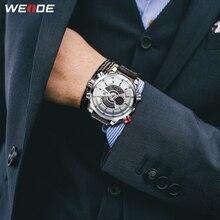 Best Price Mens Fashion Quartz Digital Auto Date Alarm Chronograph Repeater Multiple Time Zone Leather Strap Belt Wristwatches