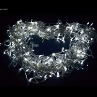 Holiday Outdoor LED String 30M 200 LED String Lights Christmas Xmas Wedding Party Decorations Garland Lighting