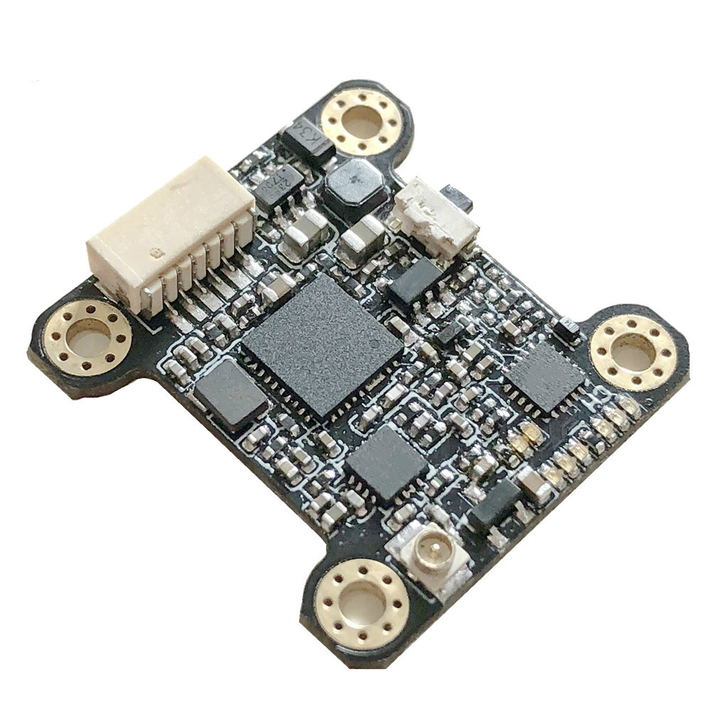 JMT TX600 20mW-600mW Switchable 48CH 5.8G FPV VTX Video Transmitter Module OSD Control for RC Drone