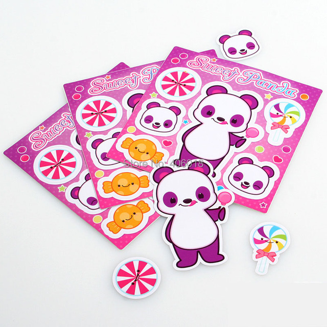 Customized Glossy PVC Stickers Printing And Custom Vinyl Stickers - Custom vinyl stickers waterproof