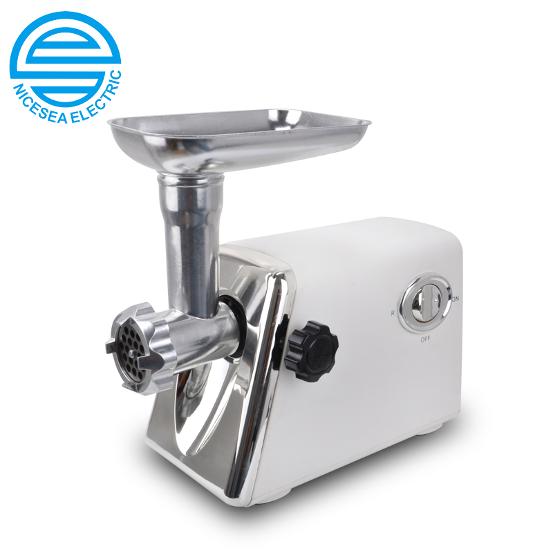 110V 220V Household Electric Meat Grinder Multifunctional Automatic Meat Mincer Vegetable Slicer For Sausage Maker household appliances electric meat grinder stainless steel meat grinder fully automatic broken vegetables ground meat
