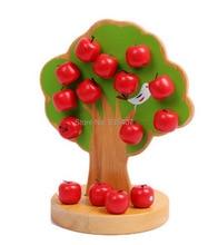 New Magnetic simulation Apple tree apple tree