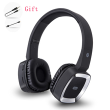 Wireless Bluetooth Headphone Stereo Bass Sports Sweat proof  Headset with Mic Support TF Card Slot syllable d300l sweat proof sports bluetooth earphones with mic
