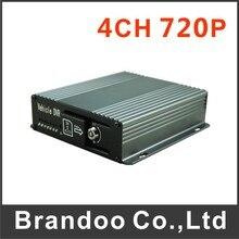 Brandoo scorching sale 720P SD CAR DVR, 128GB reminiscence, auto recording by alarm enter