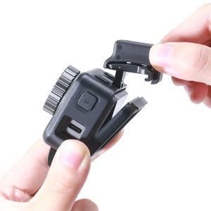 Image 5 - Support de chaussure froide pour Microphone Ulanzi pour pince de Microphone haute Action Osmo