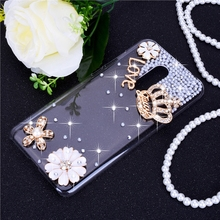 Yokata Luxury bling case for Xiaomi Redmi Note 5 5 plus 5A 4x glitter hard PC clear for xiaomi 6 6X MIX 2 ultra thin slim girl