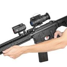 Eagleeye משלוח חינם PVS 14 טקטי ראיית לילה היקף איירסופט אקדח ציד ירי HS27 0008