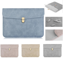 13.3 Laptop Bag for Macbook air 13 case Sleeve Mac Pro retina Notebook Case Dell Hp Acer 14 Inch