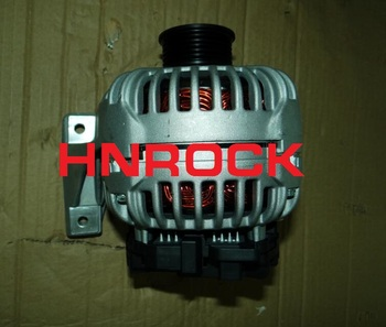 新 12 V 160A オルタネータ 0124625025 CA2028IR ボルボ XC90