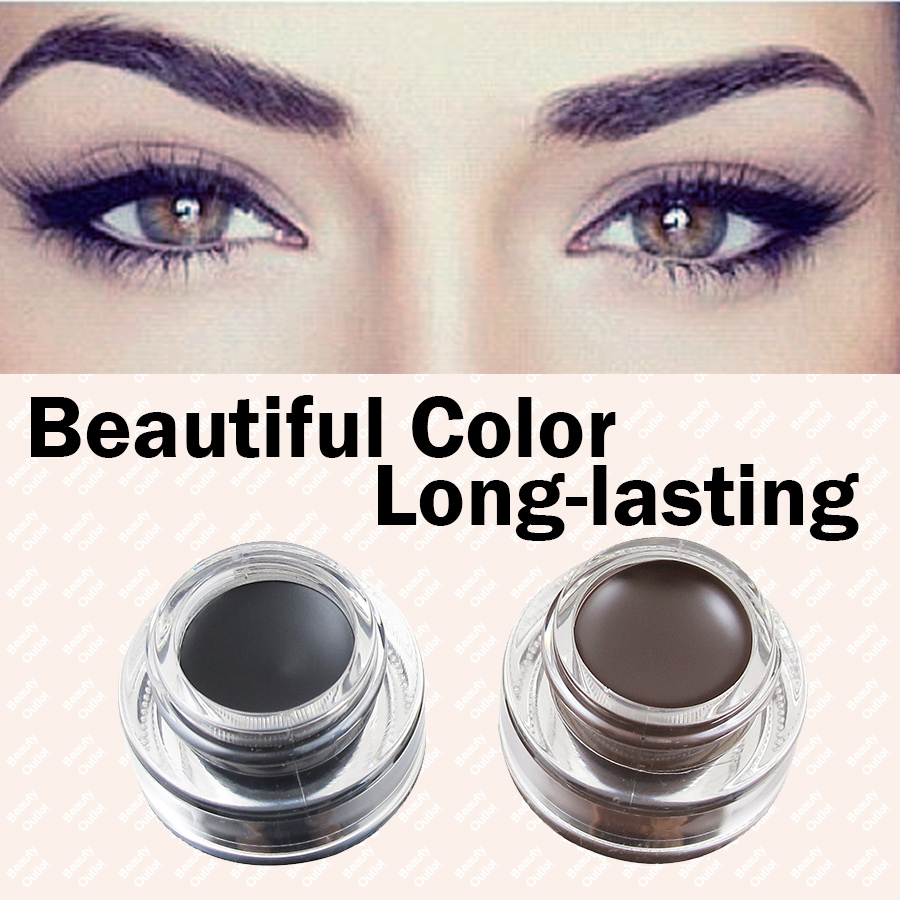 How To Do Eye Makeup With Gel Eyeliner - Makeup Ideas Tips and ...